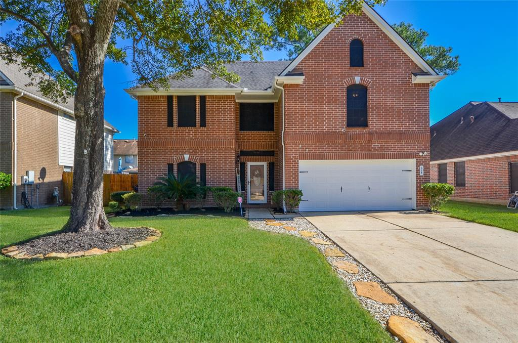 314 S Hampton Court, Highlands, TX 77562 - Highlands, TX real estate listing
