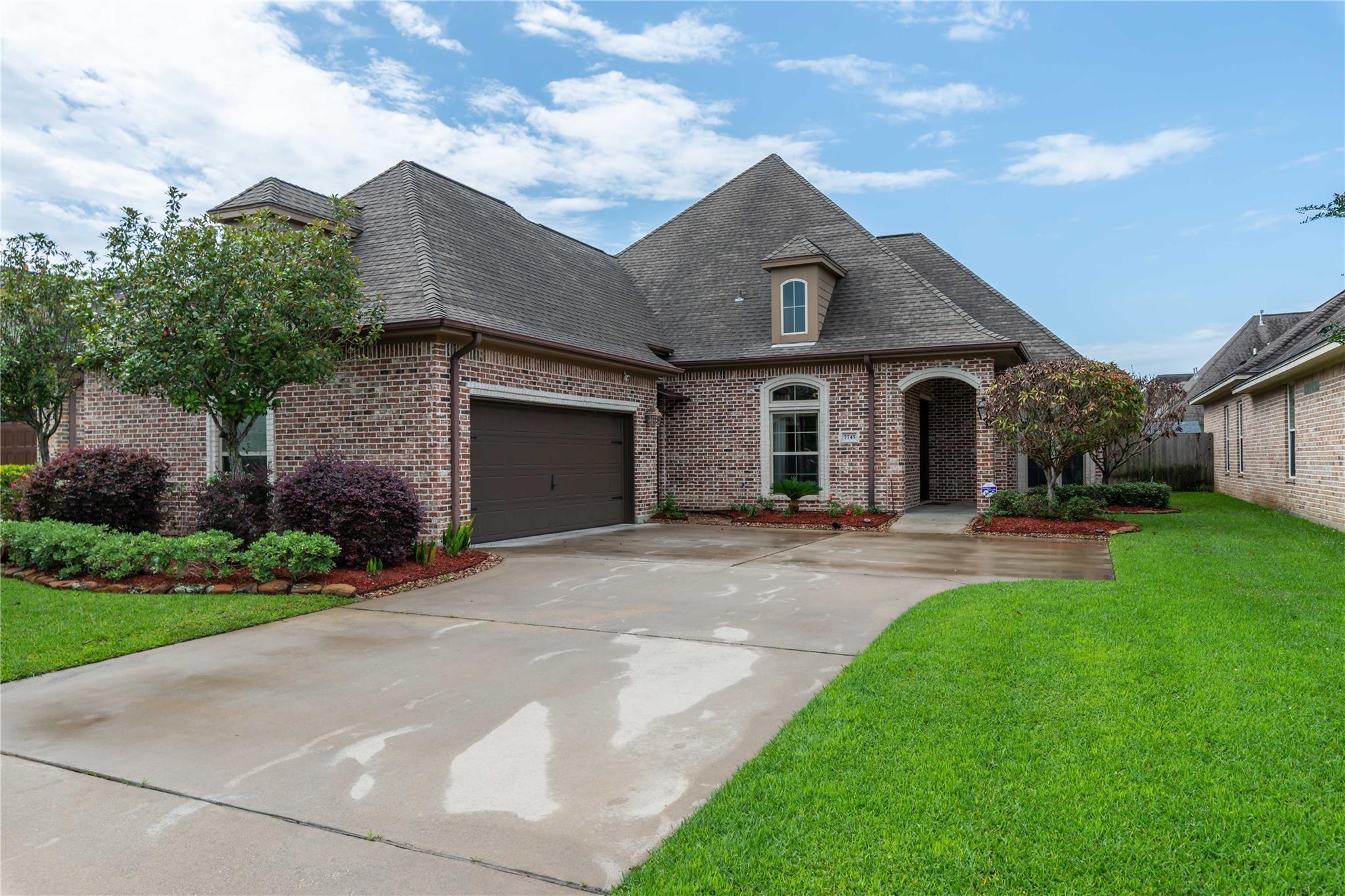7745 Summer Wind Drive Property Photo