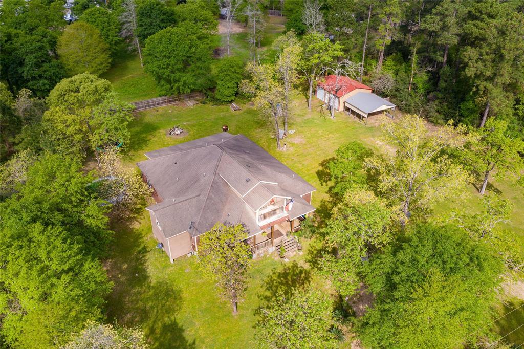 13156 Mill Creek Drive S, Plantersville, TX 77363 - Plantersville, TX real estate listing