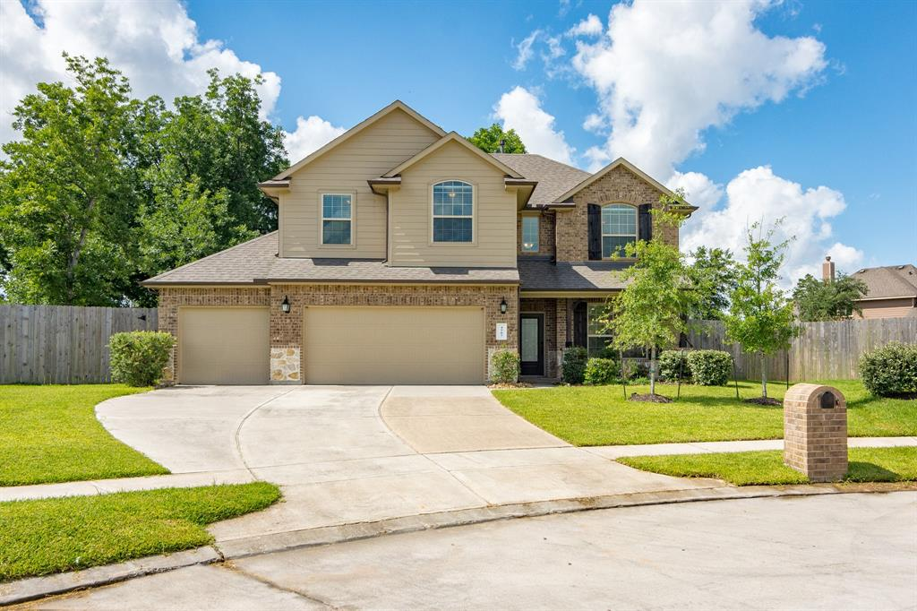 4507 Sanctuary Trails Drive, Spring, TX 77388 - Spring, TX real estate listing
