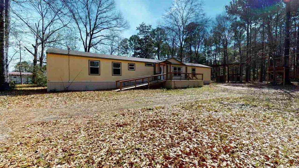226 Mott Road, Brookeland, TX 75931 - Brookeland, TX real estate listing