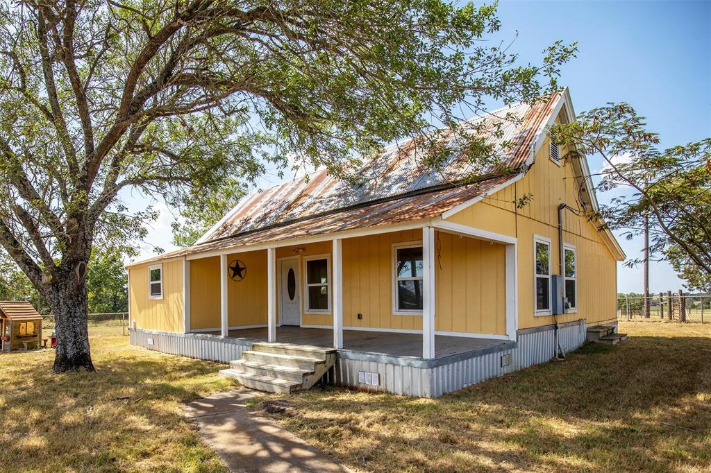 1007 Private Road 3241 Property Photo - Lincoln, TX real estate listing
