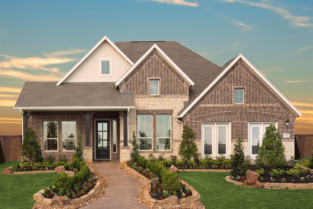 10207 Lewis Lane, Iowa Colony, TX 77583 - Iowa Colony, TX real estate listing