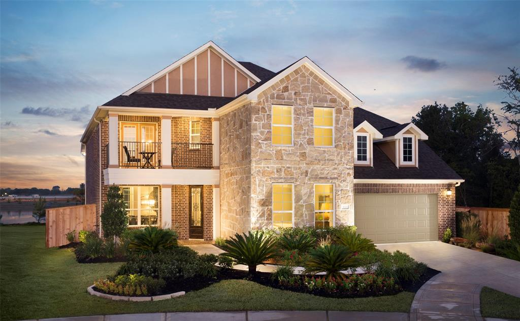 3702 Parkcrest Court, Pearland, TX 77584 - Pearland, TX real estate listing