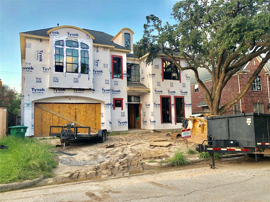 2414 McClendon Street Property Photo - Houston, TX real estate listing