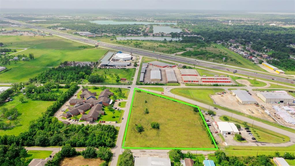 Lot 39 FM 1765 Property Photo - La Marque, TX real estate listing