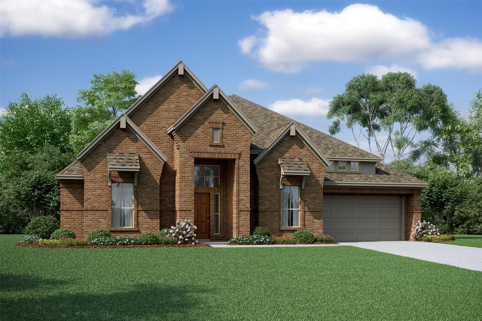 9614 Pleasant Way Property Photo - Mont Belvieu, TX real estate listing