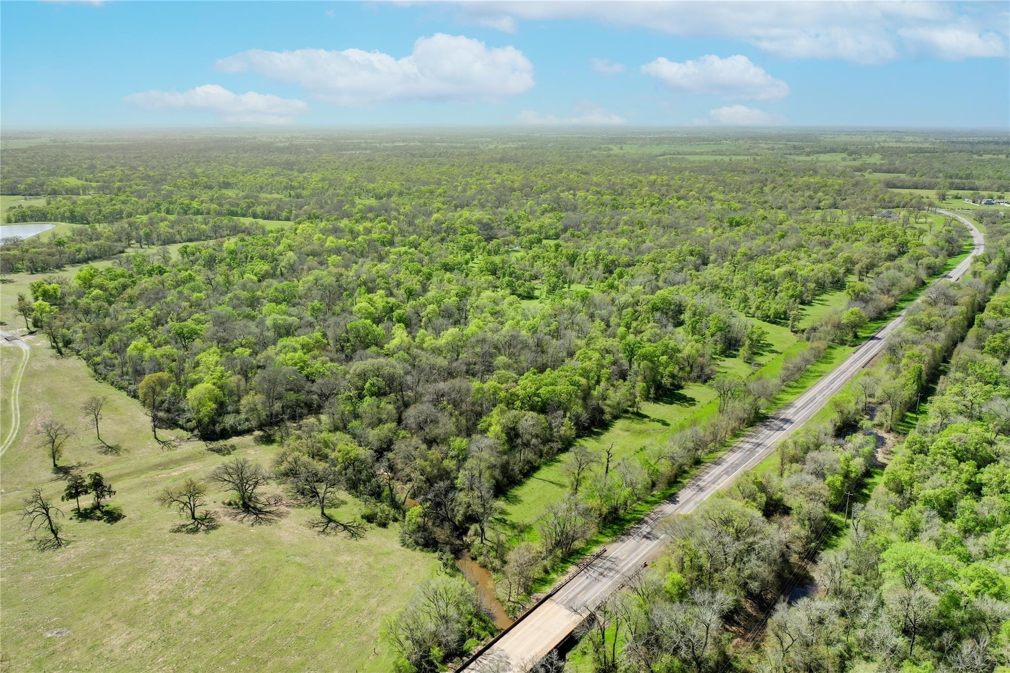 TBD 92 acres Hwy 90 Property Photo - Madisonville, TX real estate listing