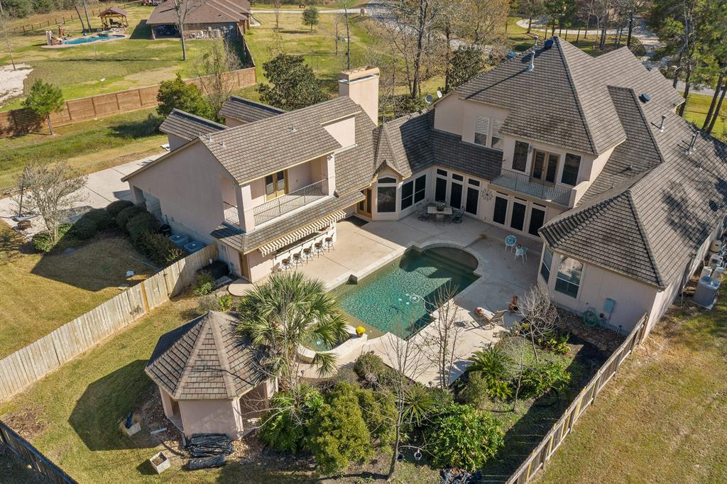 11711 Canyon Court Property Photo - Conroe, TX real estate listing