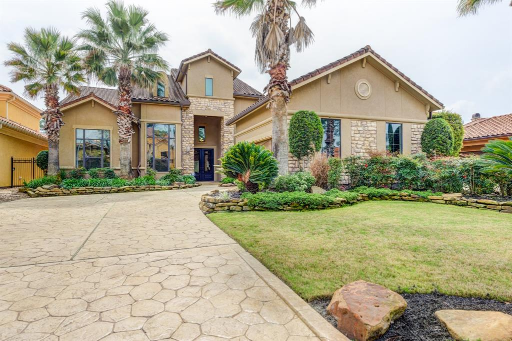 16131 Villa Fontana Way Property Photo - Houston, TX real estate listing