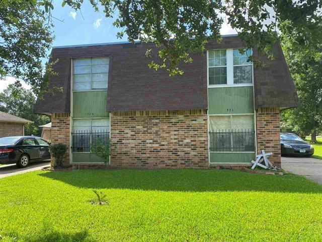 3212 34th Street Property Photo - Port Arthur, TX real estate listing