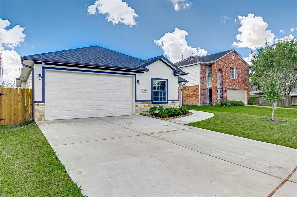 4514 Sorsby Drive, Houston, TX 77047 - Houston, TX real estate listing