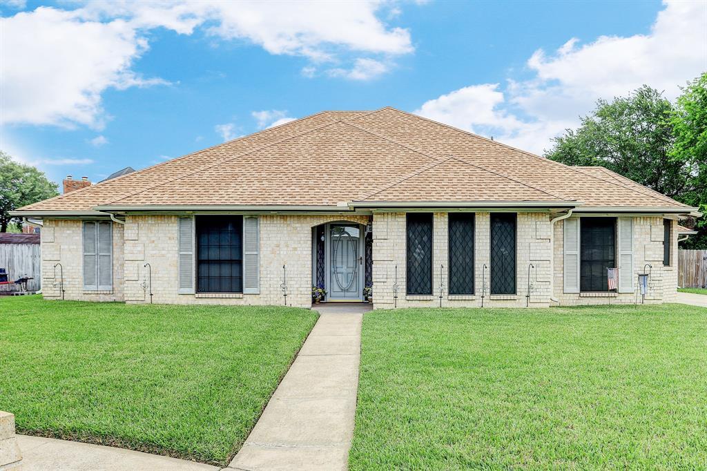 4611 La Paz Street, Pasadena, TX 77504 - Pasadena, TX real estate listing
