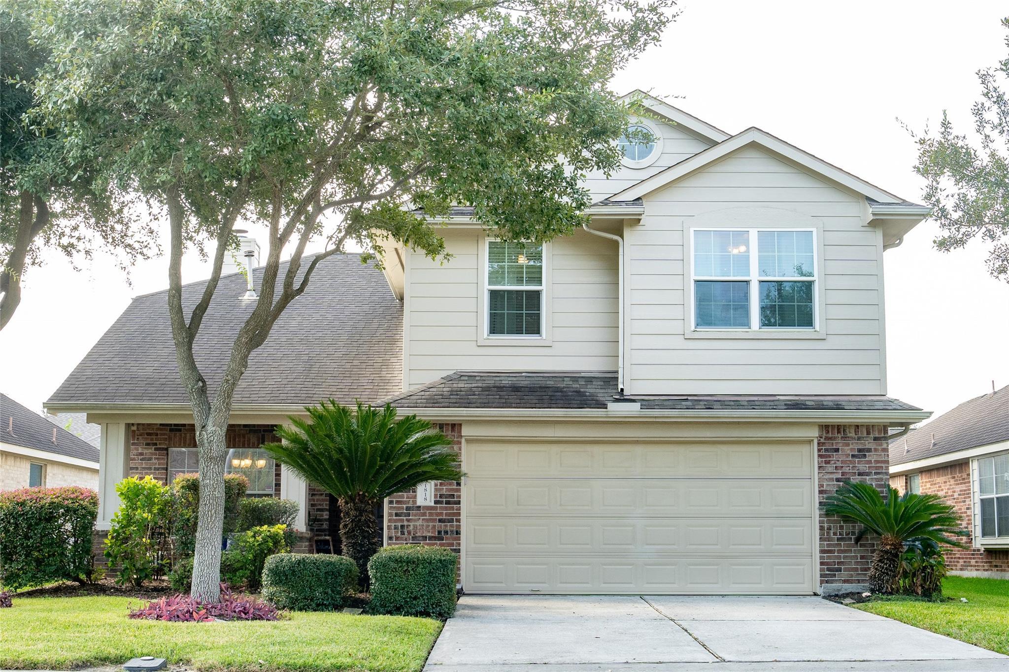 1818 Gillingham Way Property Photo - Pasadena, TX real estate listing