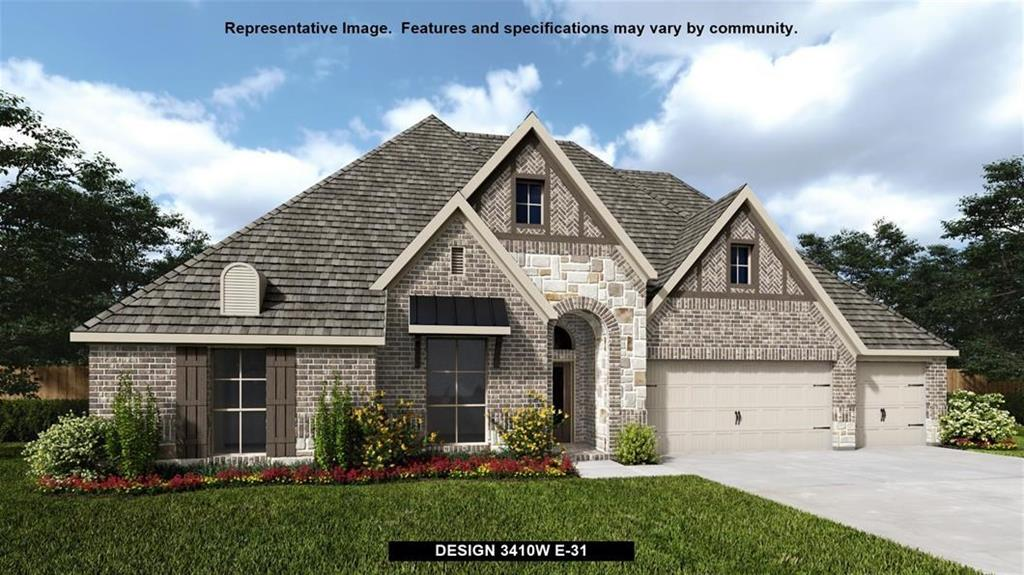 10211 Cove Court Property Photo - Iowa Colony, TX real estate listing