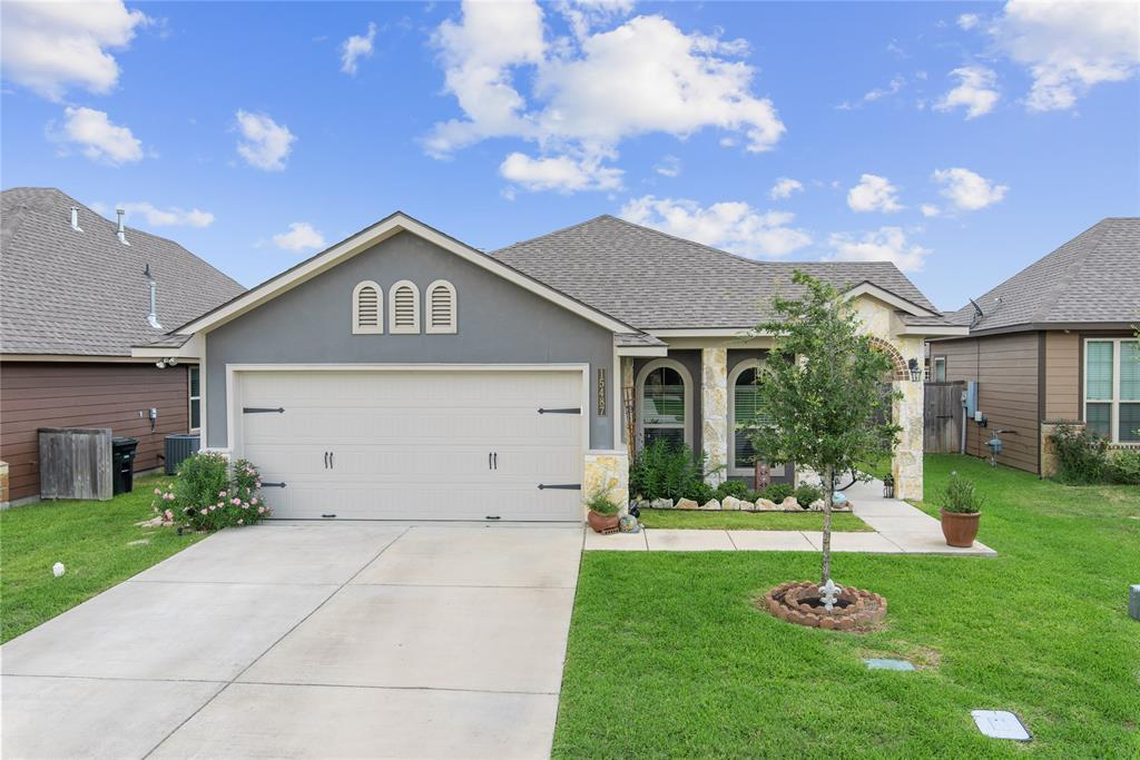 15487 Baker Meadow Loop, College Station, TX 77845 - College Station, TX real estate listing