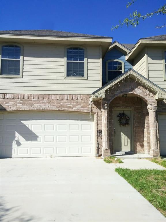 1012 Yellow Hammer Street, Rio Grande City, TX 78582 - Rio Grande City, TX real estate listing