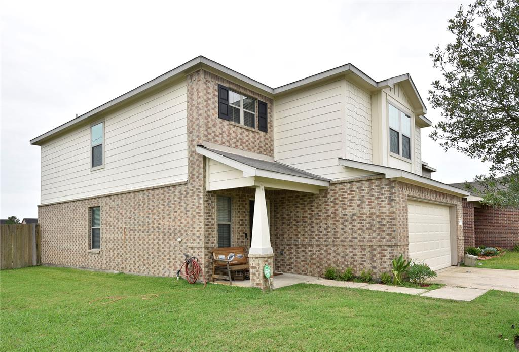 8950 Spurflower Path Lane Property Photo - Houston, TX real estate listing