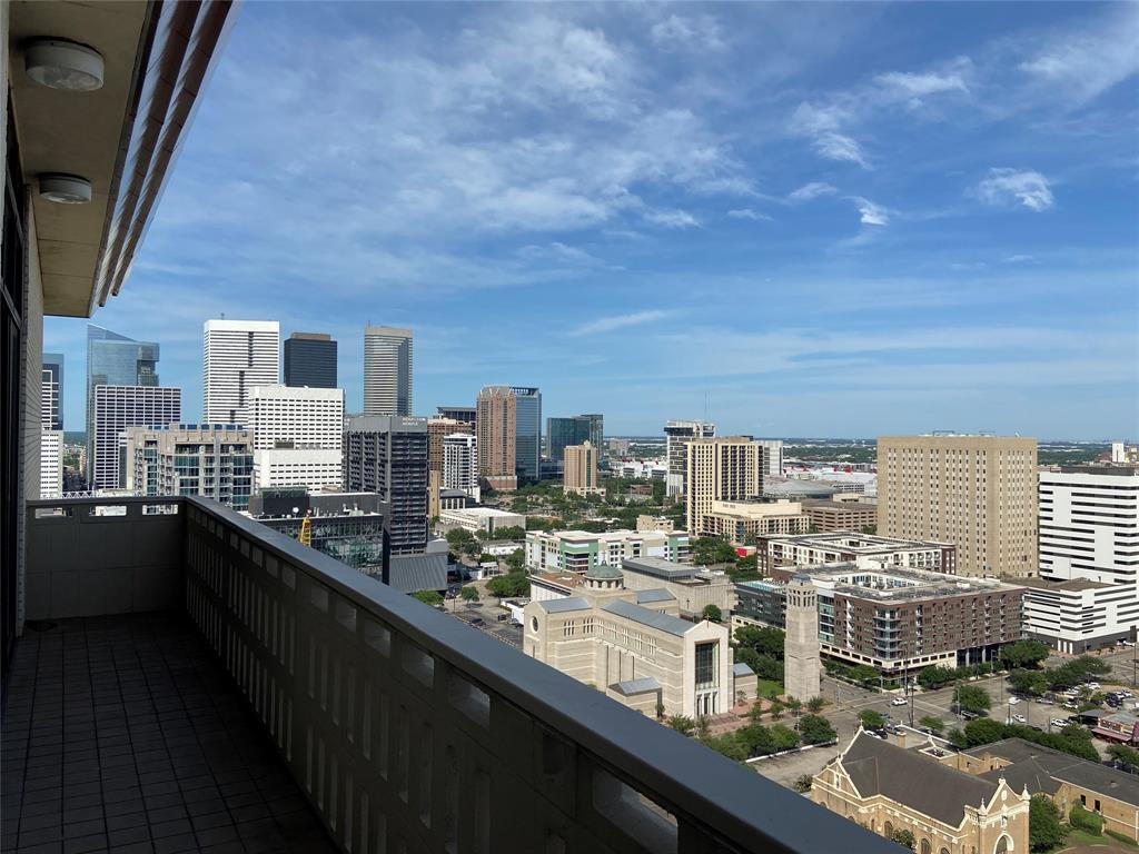2016 Main Street #PH1 Property Photo - Houston, TX real estate listing
