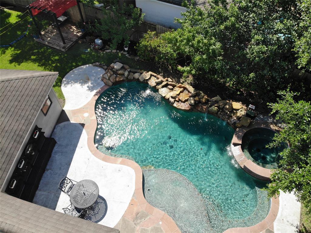 17003 Calm Lagoon Court Property Photo - Houston, TX real estate listing