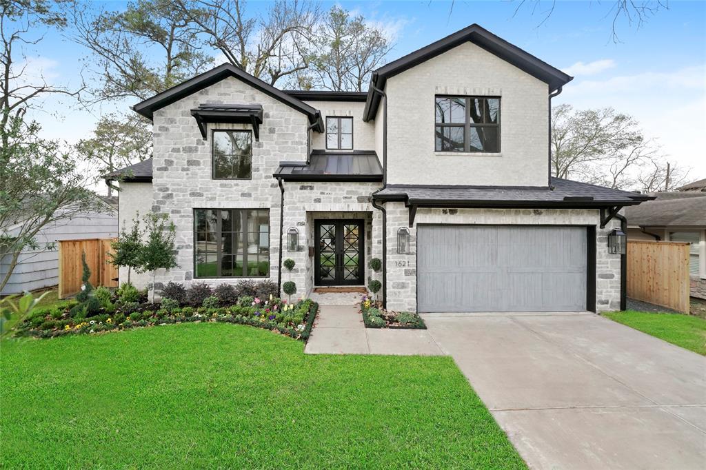 1621 Pine Chase Drive, Houston, TX 77055 - Houston, TX real estate listing