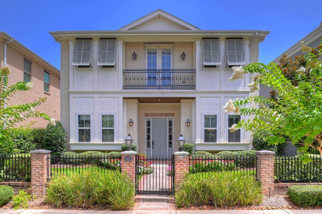 187 Mcgoey Circle Property Photo - Shenandoah, TX real estate listing