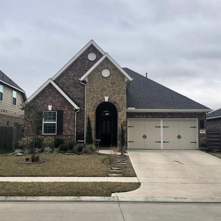 5179 Echo Falls Drive, Alvin, TX 77511 - Alvin, TX real estate listing