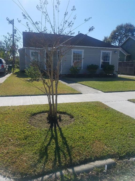 7414 Narcissus Street, Houston, TX 77012 - Houston, TX real estate listing