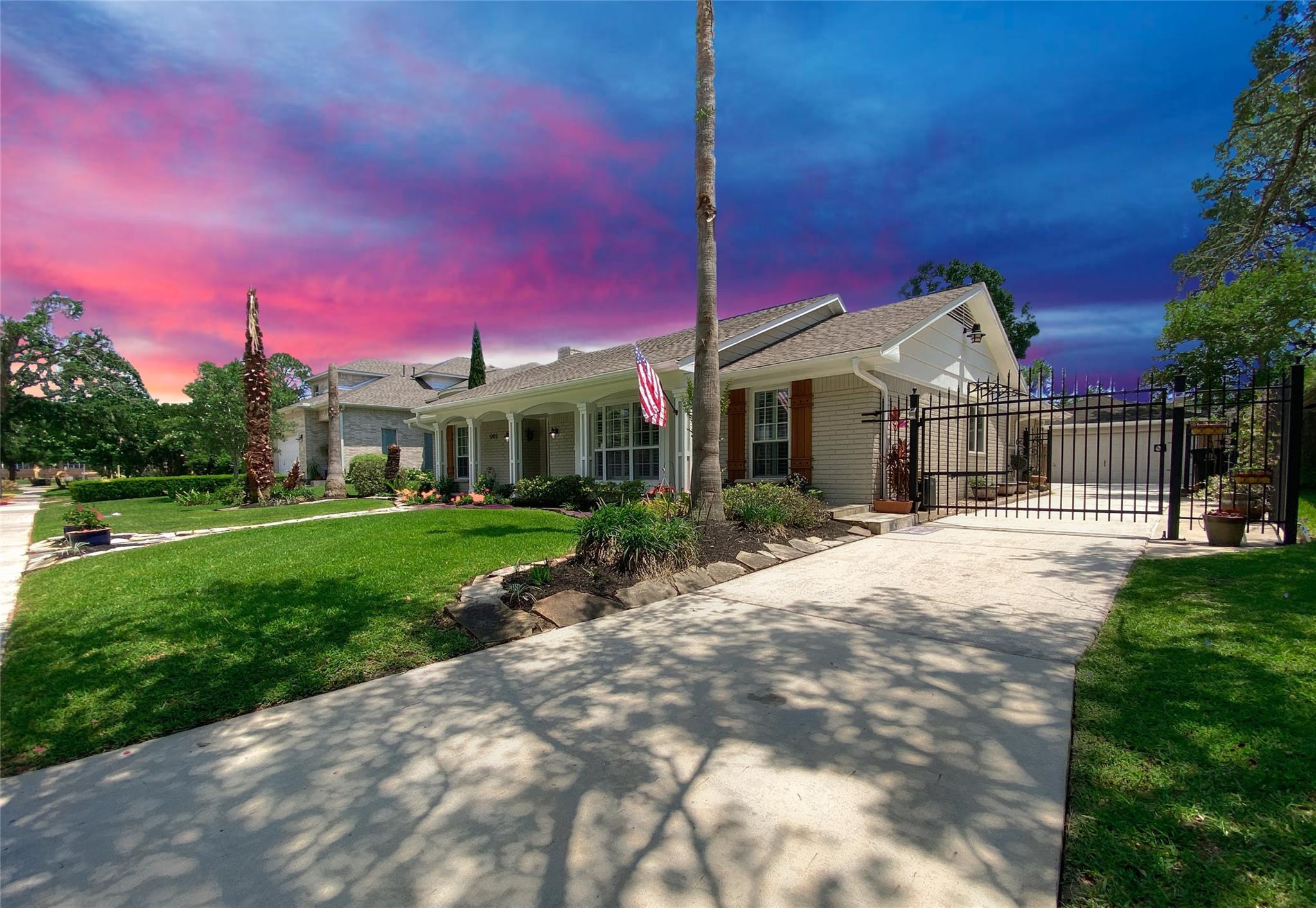 5415 Cheena Drive Property Photo 1