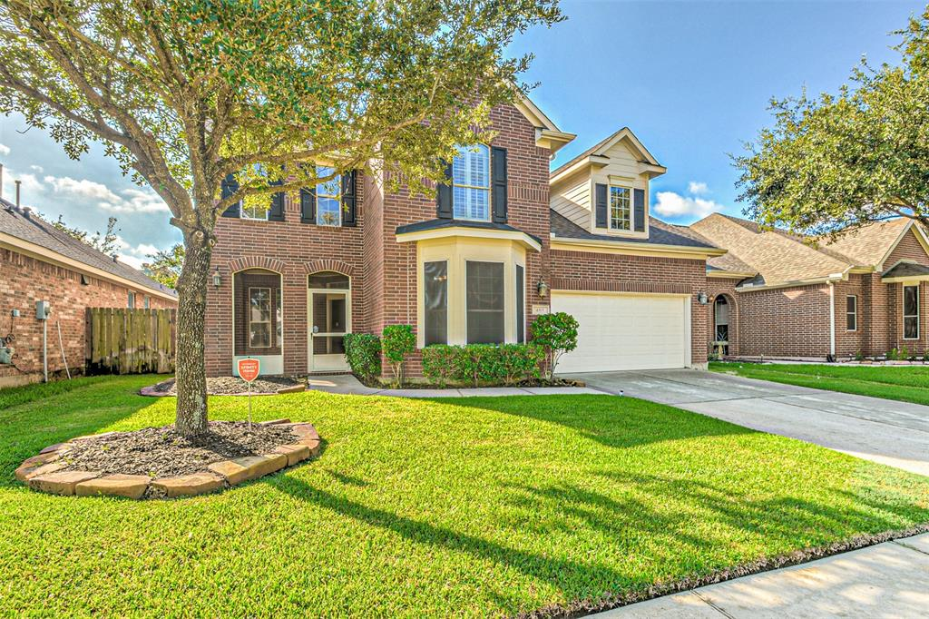 4315 Countryheights Court, Spring, TX 77388 - Spring, TX real estate listing