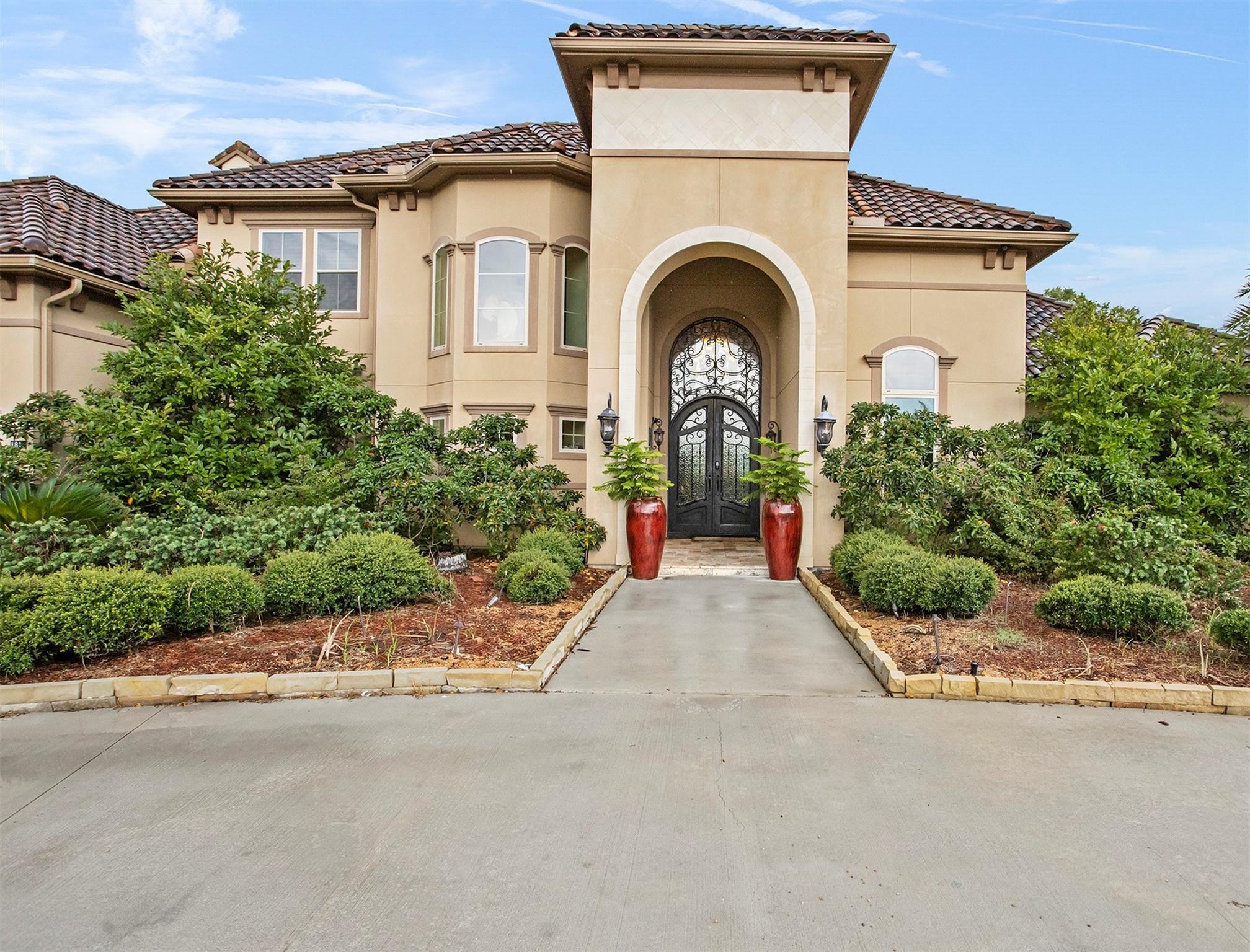 1819 Darby Lane Property Photo - Fresno, TX real estate listing