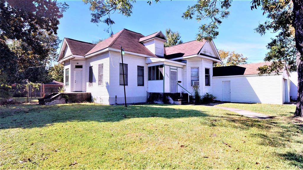4801 N Main Street, Houston, TX 77009 - Houston, TX real estate listing
