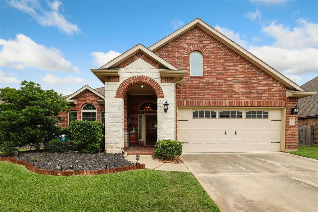 11022 Sir Alex Drive Property Photo - Tomball, TX real estate listing
