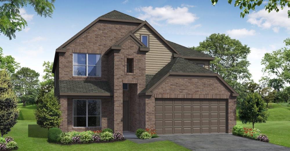 19002 Stock Drive, Houston, TX 77346 - Houston, TX real estate listing