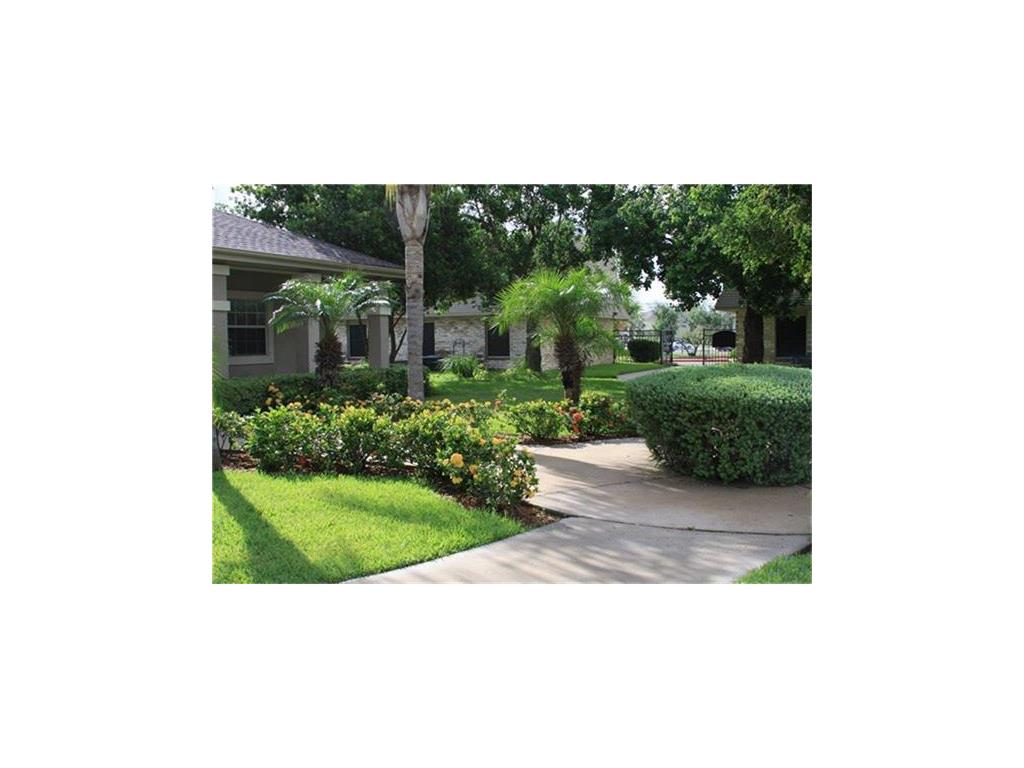 2835 Rockwell Drive Property Photo - Brownsville, TX real estate listing