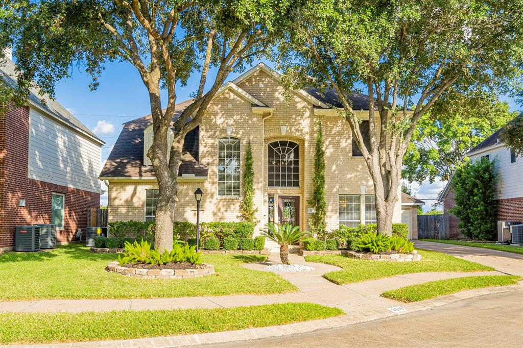 3515 Shadowside Court, Houston, TX 77082 - Houston, TX real estate listing