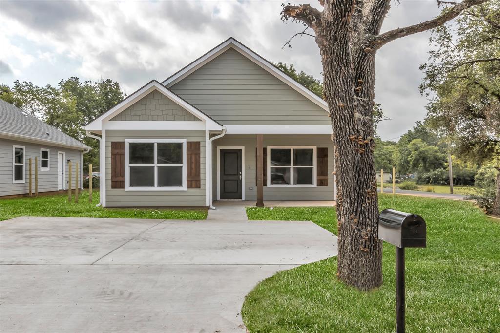 1809 Bamboo Street, Bryan, TX 77803 - Bryan, TX real estate listing