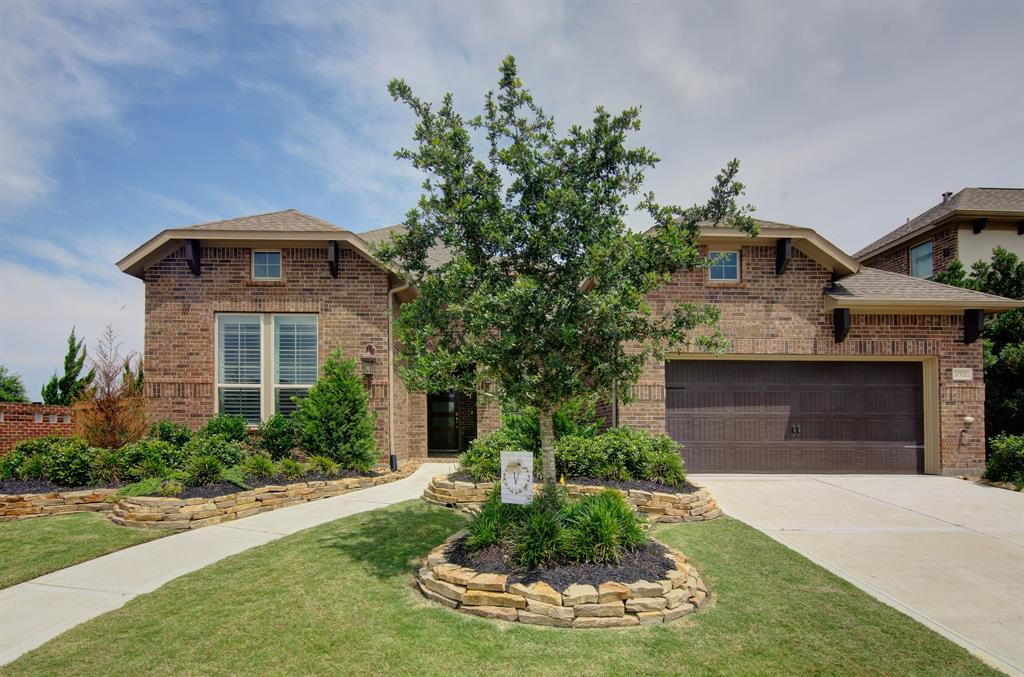 17922 Glenlora Court Property Photo - Richmond, TX real estate listing