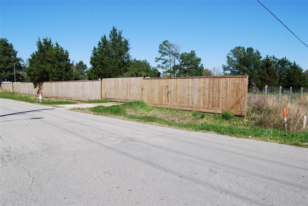 0 Bedford Street Property Photo - Houston, TX real estate listing