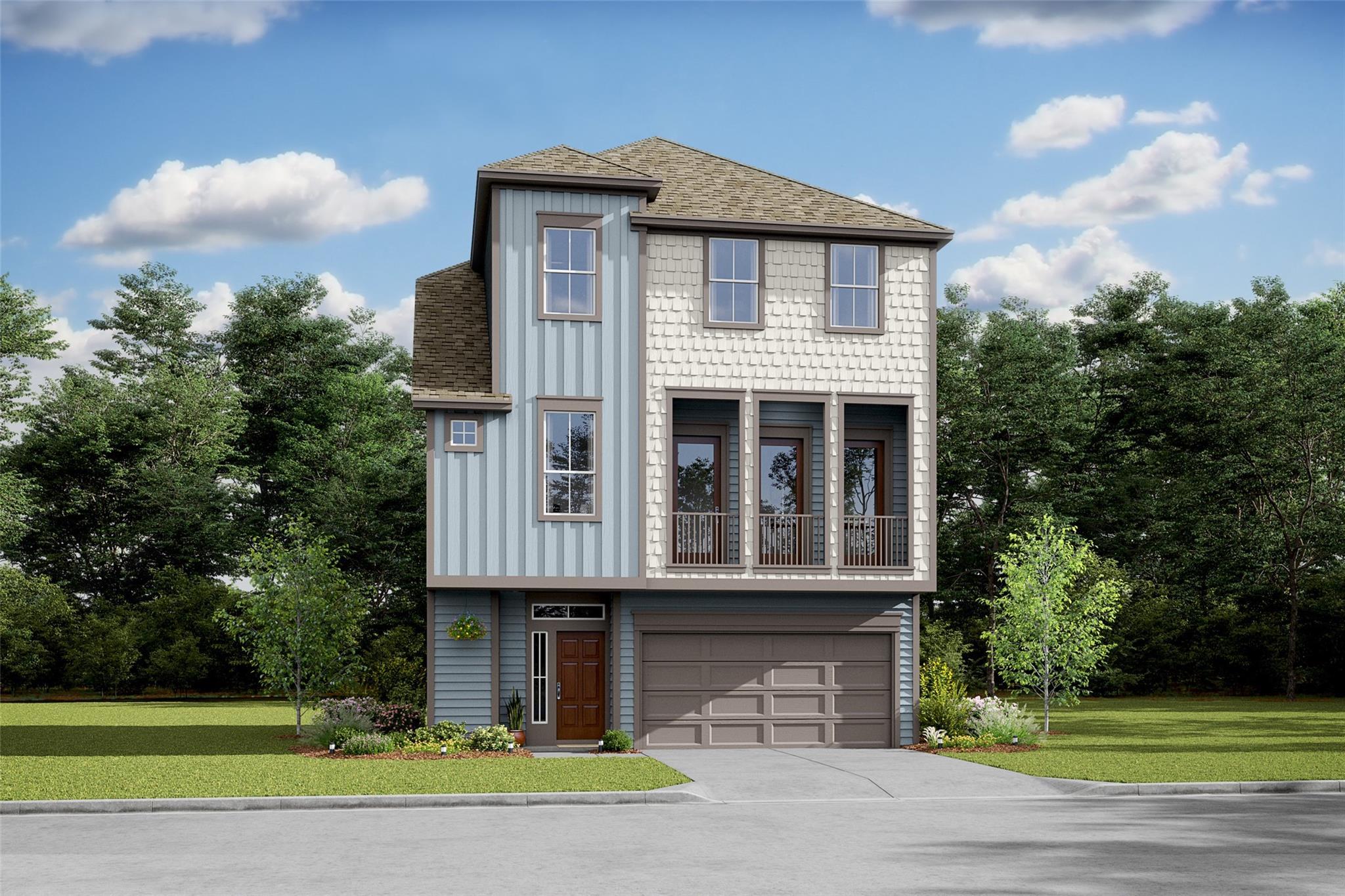 12002 Ridgewood Hill Drive Property Photo