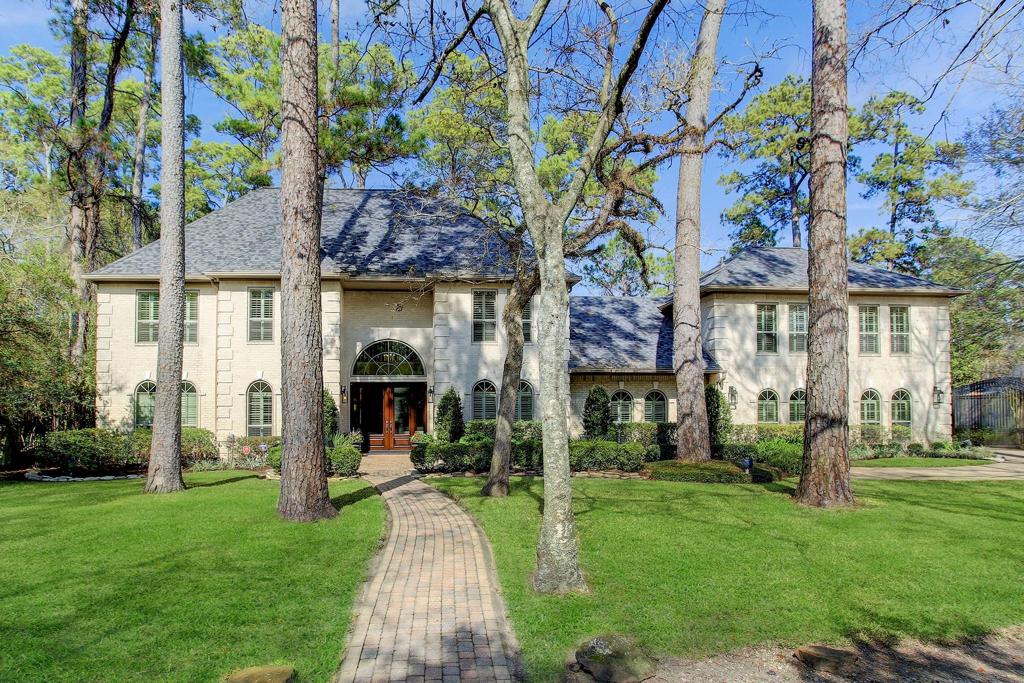 11606 Mockingbird Lane Property Photo - Bunker Hill Village, TX real estate listing