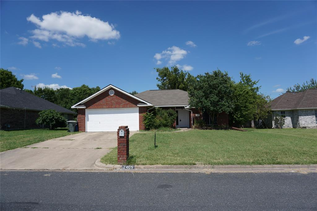 2405 Colgate Circle Property Photo - College Station, TX real estate listing