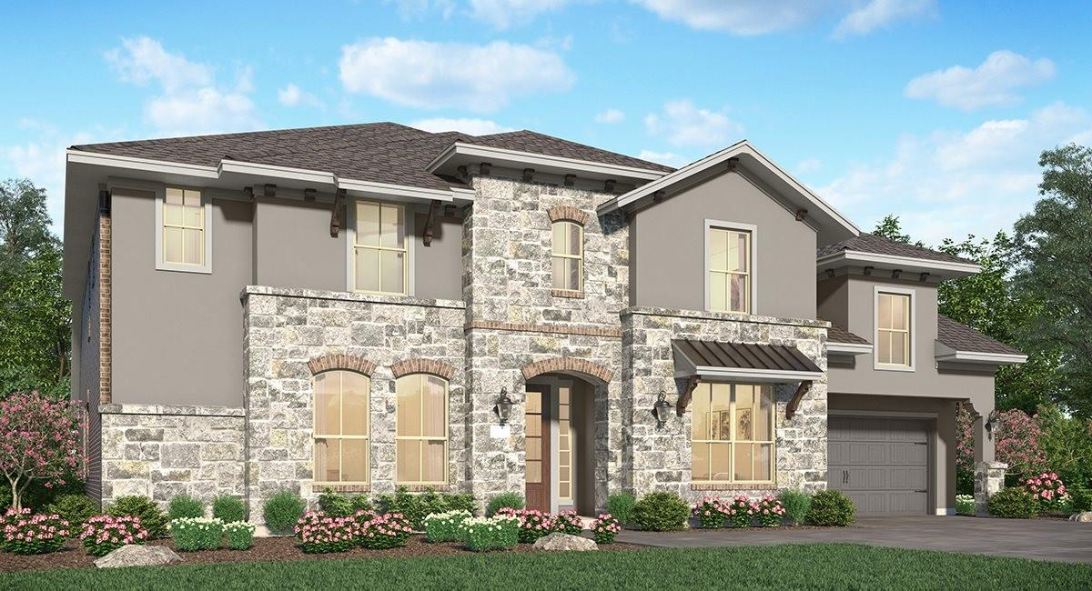 34119 Spicewood Ridge Lane Property Photo