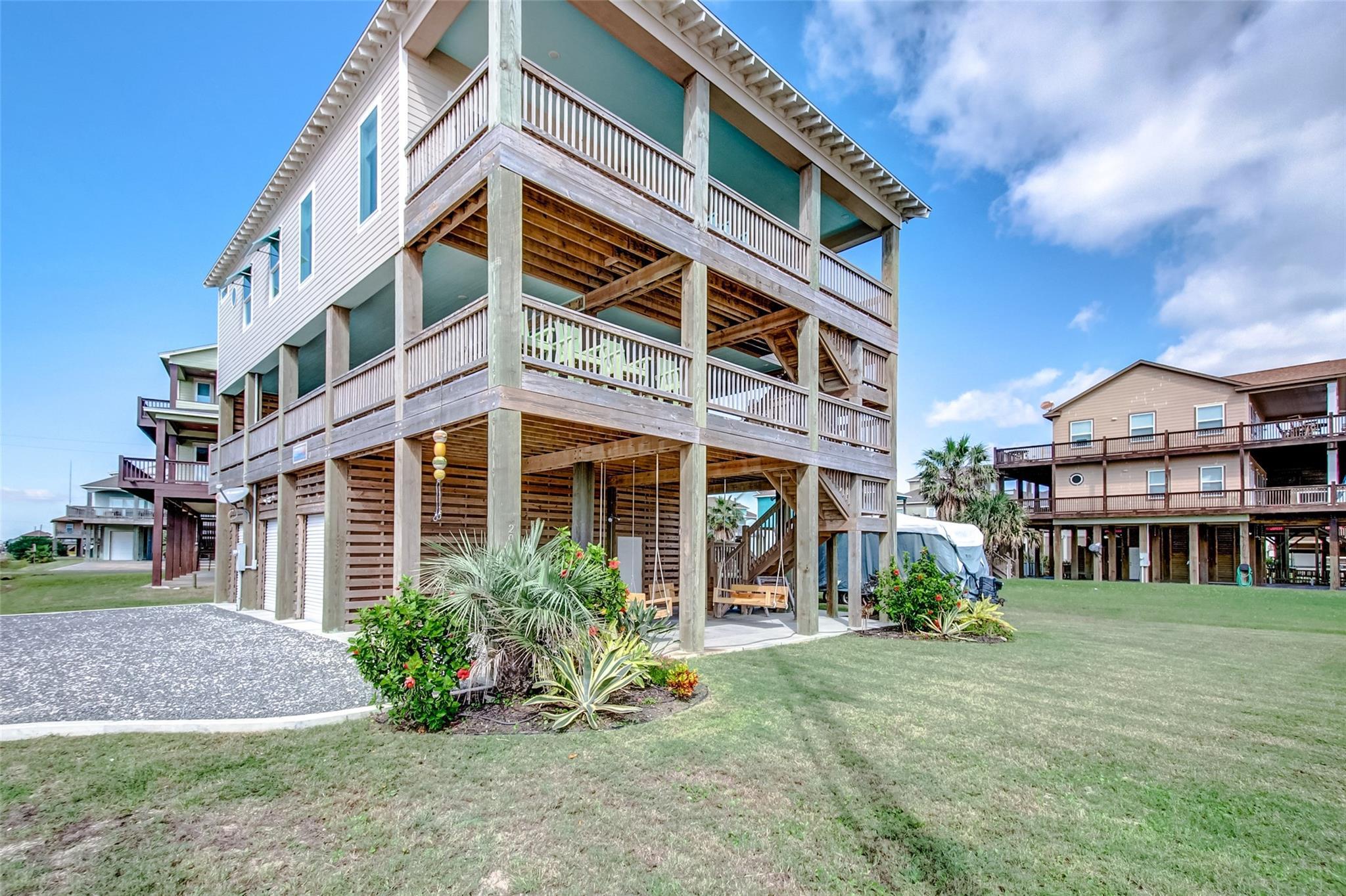 2019 Seaside Property Photo
