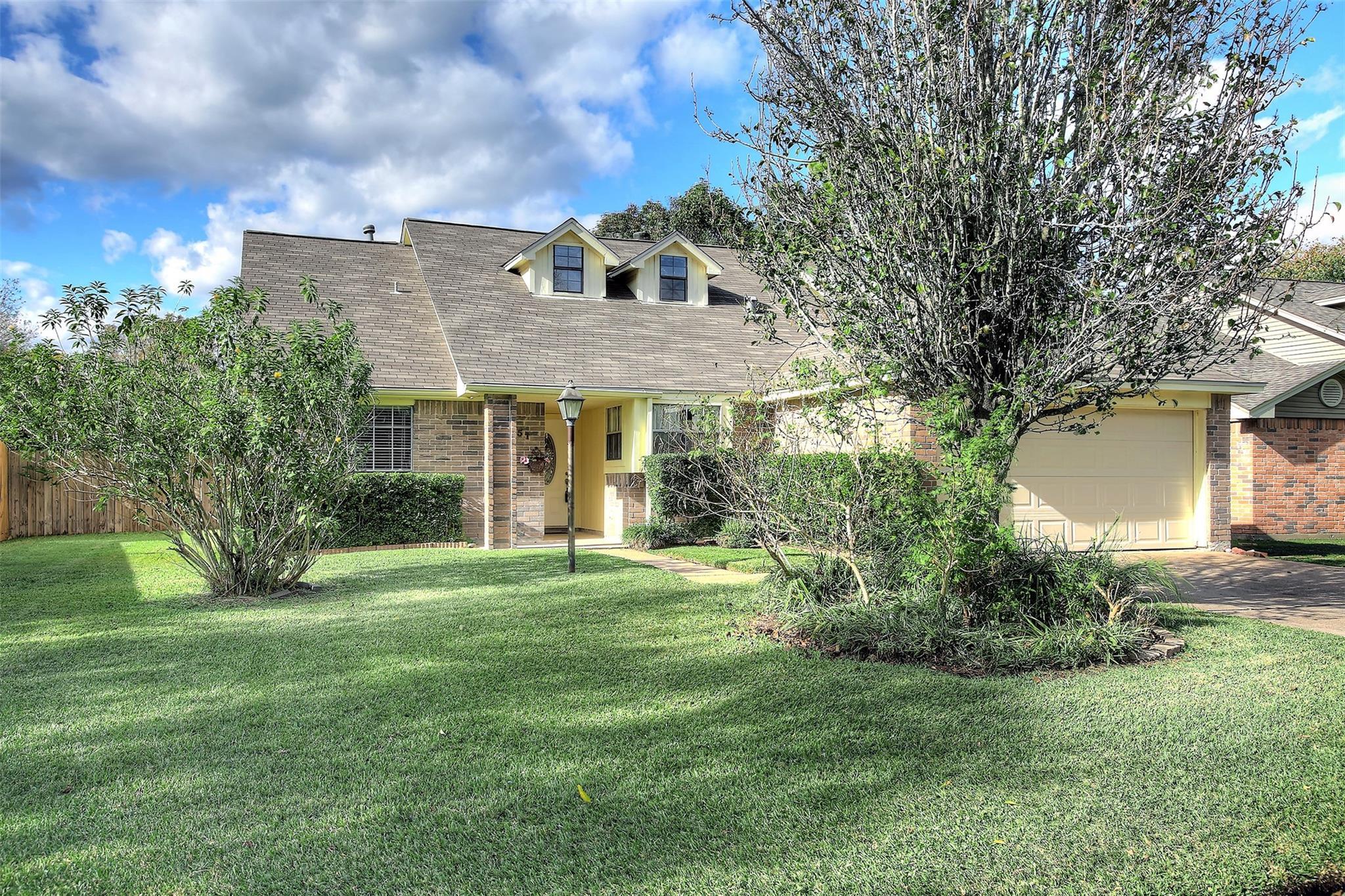 351 Elder Vista Dr Drive Property Photo - Houston, TX real estate listing