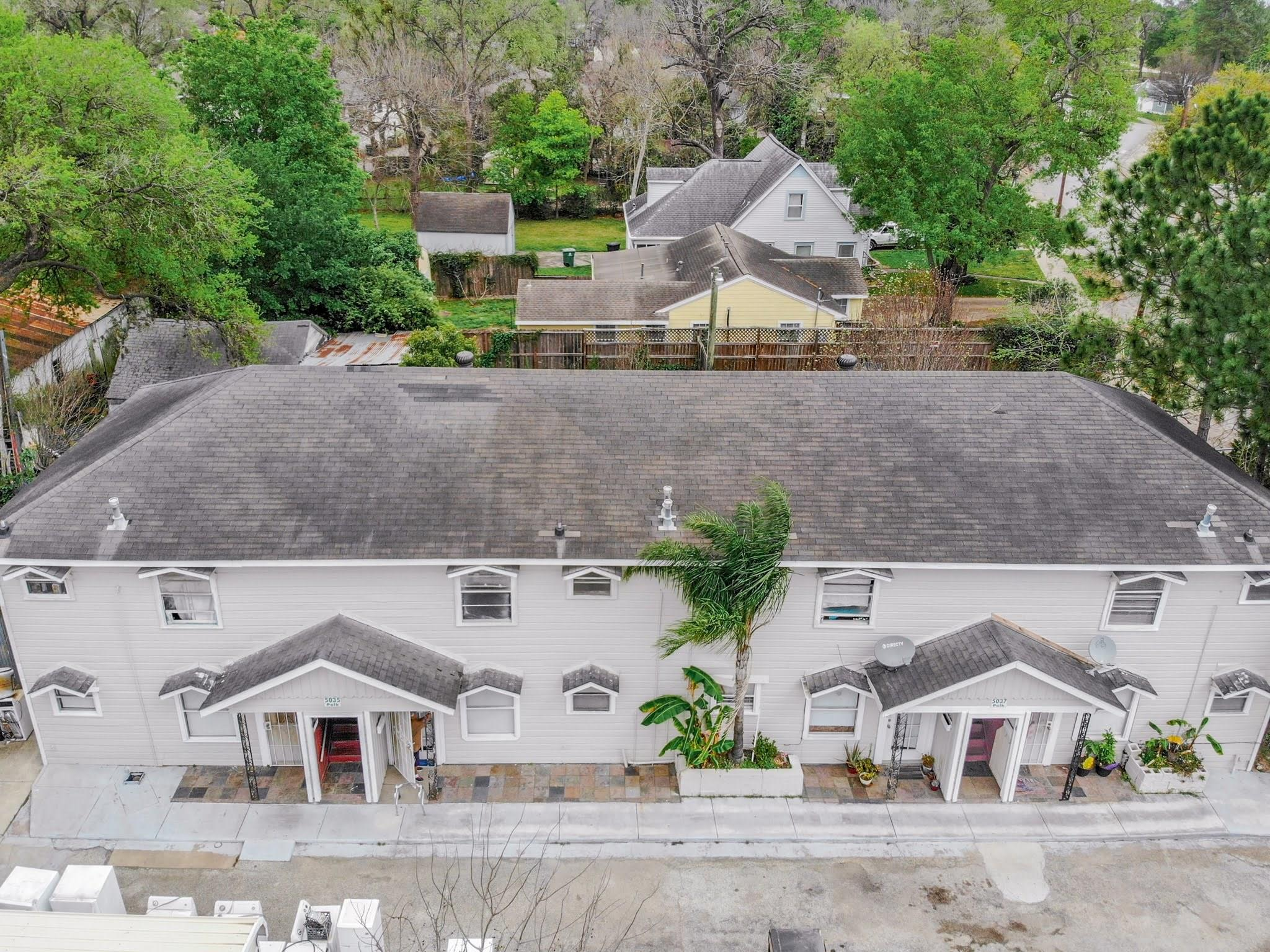 5033 Polk Street #8 Property Photo