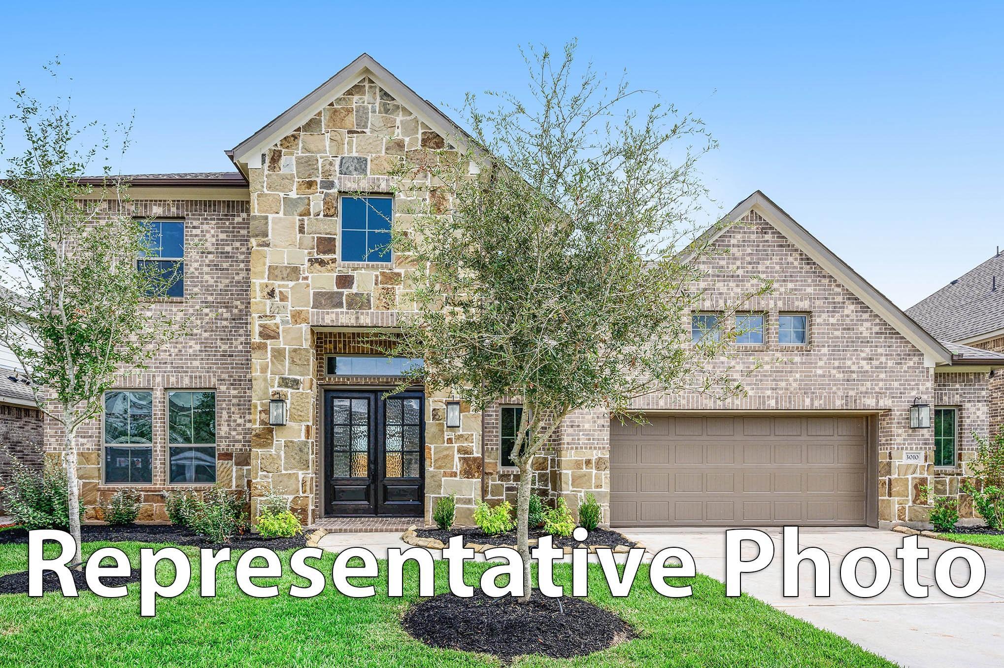 17107 Nulakeast Court Property Photo - Houston, TX real estate listing