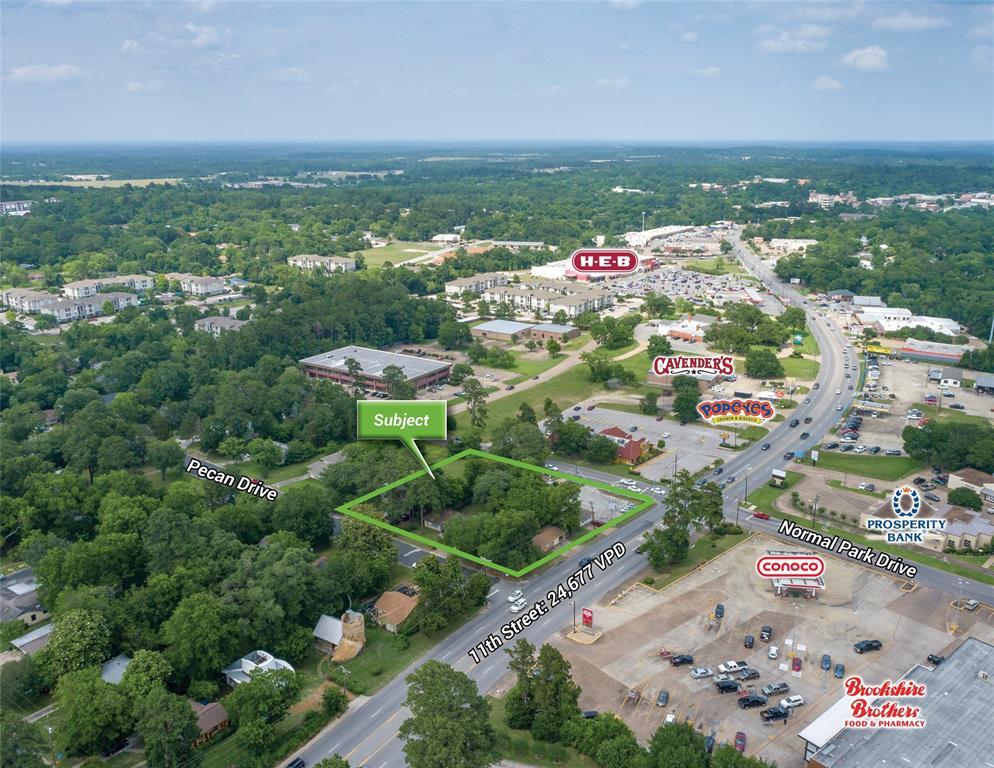 99999 11th Street, Huntsville, TX 77340 - Huntsville, TX real estate listing