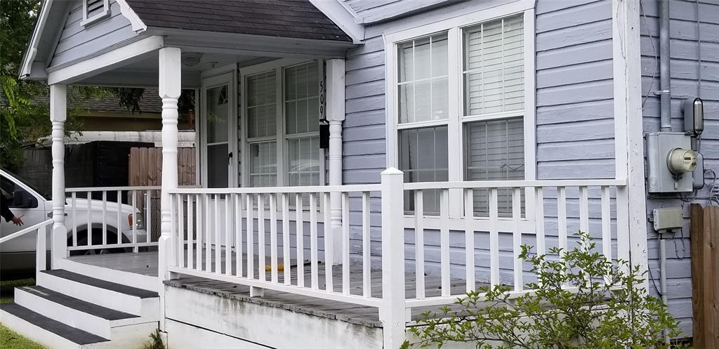 509 1st Street E, Humble, TX 77338 - Humble, TX real estate listing