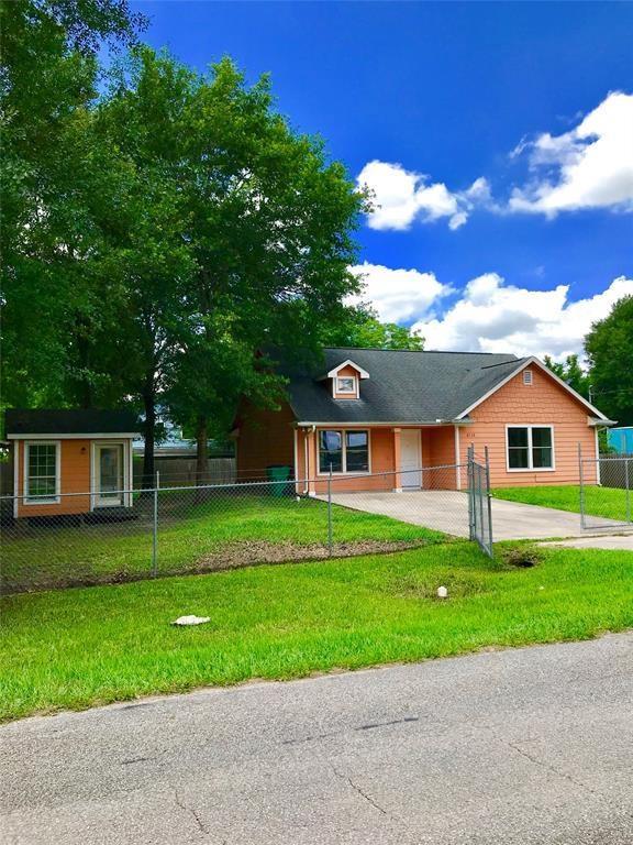 6718 Gregg Street, Arcola, TX 77583 - Arcola, TX real estate listing
